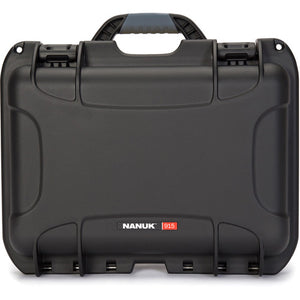 Nanuk 915 Waterproof Hard Case with Foam Insert for DJI Mavic Air 2