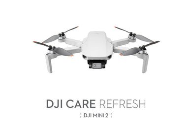 DJI Care Refresh 2-Year Plan (DJI Mini 2)