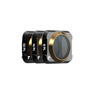 Mavic Air 2- VIVID Collection - Cinema Series (ND8/PL, ND16/PL, ND32/PL