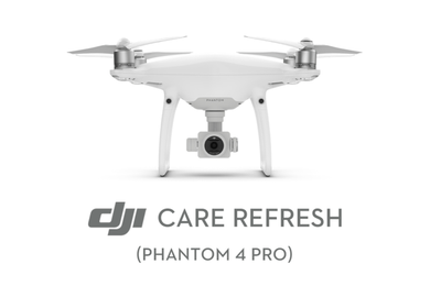 DJI Care Refresh for Phantom 4 Pro - dronepointcanada