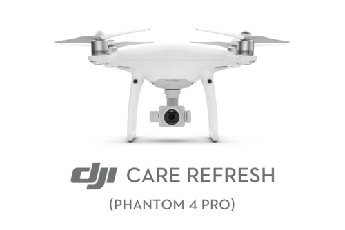 DJI Care Refresh for Phantom 4 Pro