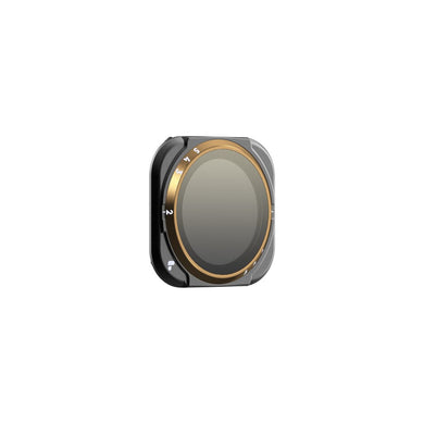 Mavic 2 Pro - Variable ND Filter - 2/5 Stops / 6/9 Stops