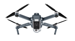 Mavic Pro with Extra Battery - dronepointcanada