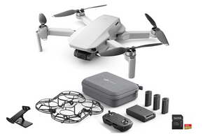 Mavic Mini Fly More Value Combo - dronepointcanada