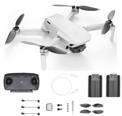 Mavic Mini with Extra Battery