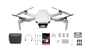 DJI Mini 2  Fly More Combo - IN STOCK