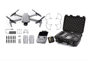 Mavic Air 2  Value Combo