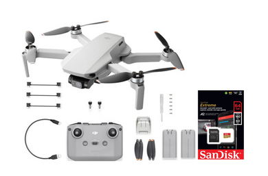 DJI Mini 2 Standard Combo - IN STOCK