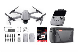 Mavic Air 2  Standard Combo - IN STOCK