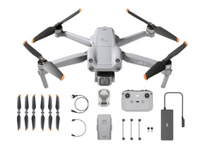 DJI Air 2S (New Arrival)