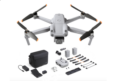DJI Air 2S Fly More Combo (New)