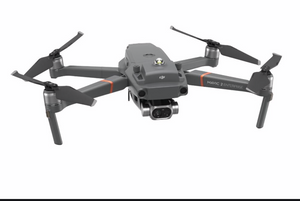 MAVIC 2 Enterprise Dual with Enterprise Shield - dronepointcanada