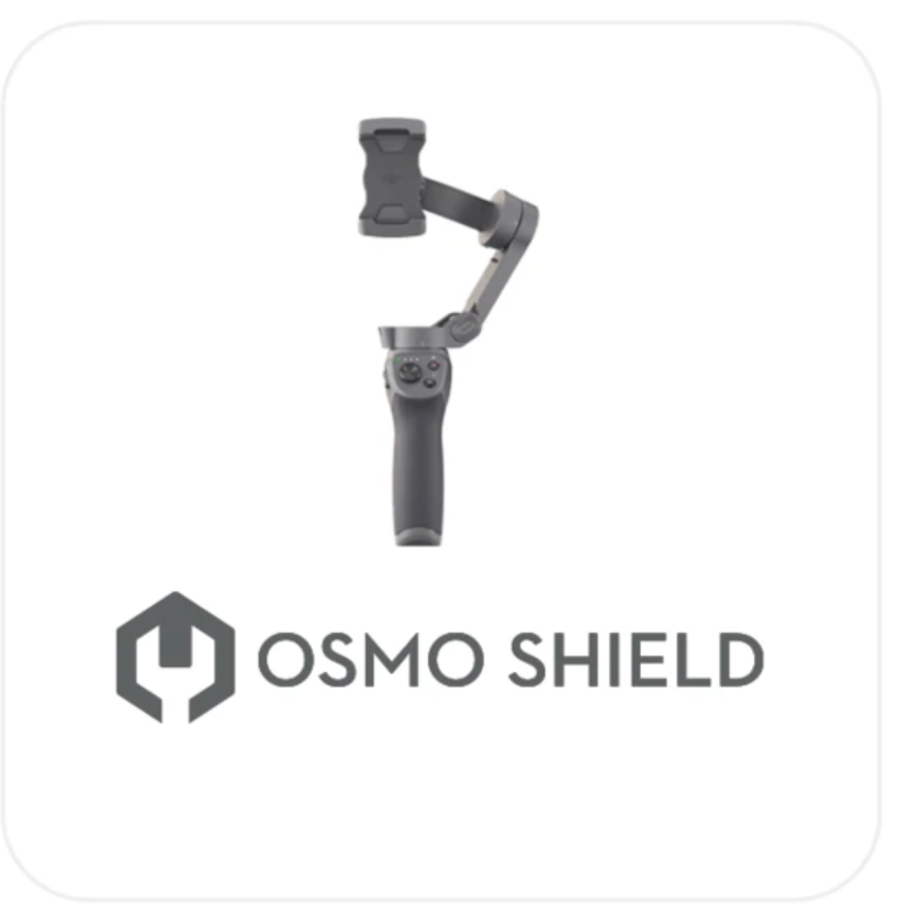 Osmo Shield (Osmo Mobile 3) - dronepointcanada