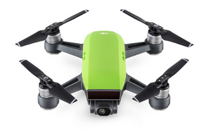 Spark Fly More Combo - Green Meadow - dronepointcanada