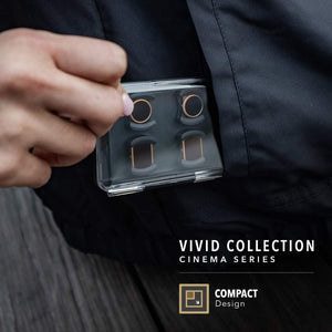 Pocket 2 - VIVID Collection - Cinema Series (ND4/PL, ND8/PL, ND16/PL)