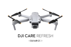 DJI Care Refresh 1-Year Plan (DJI Air 2S)