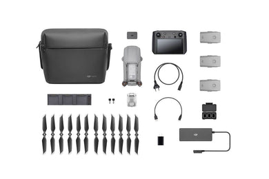 Mavic Air 2 Fly More Combo (DJI Smart Controller) - IN STOCK