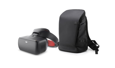 DJI Goggles Racing Edition & Carry More Backpack - In Stock - dronepointcanada
