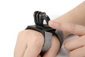 Osmo Hand and Wrist Strap Action Camera - dronepointcanada