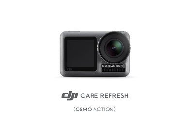 Osmo Action - DJI Care Refresh - dronepointcanada