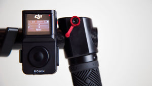 Wireless Thumb Controller for Ronin-M - dronepointcanada