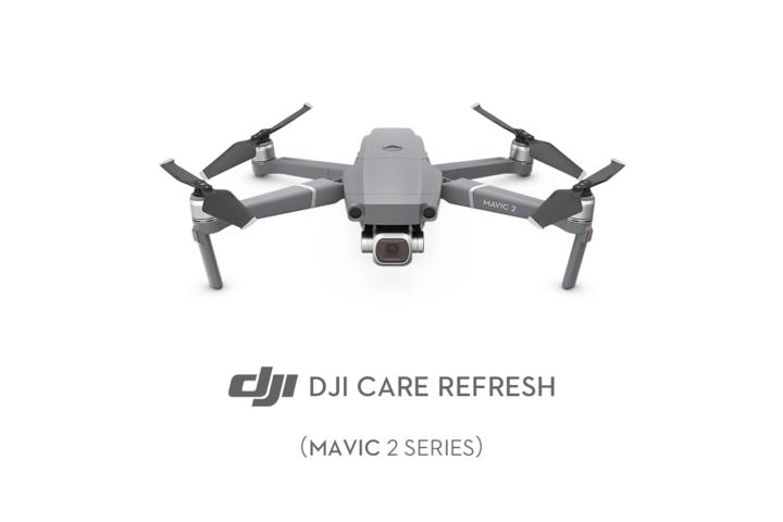 DJI Care Refresh (Mavic 2) - dronepointcanada
