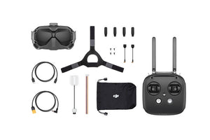 DJI FPV Experience Fly More Combo (Module 1) - dronepointcanada