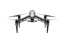 Inspire 2 with X4S Camera and Gimbal - Value Combo - dronepointcanada