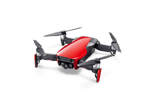 Mavic Air Fly More Combo - Flame Red (IN STOCK) - dronepointcanada
