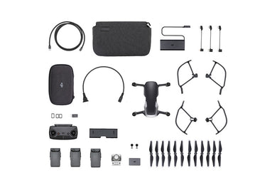 Mavic Air Fly More Combo - Onyx Black