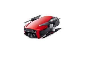 Mavic Air & DJI Goggles Combo - Flame Red (IN STOCK) - dronepointcanada