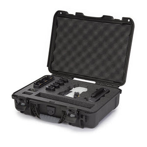 Nanuk 910 Case for DJI Mavic Mini Fly More Combo (Black)