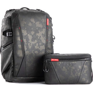PGYTECH OneMo Backpack 25L & Shoulder Bag