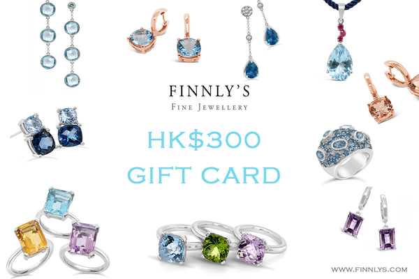 Gift Card - Finnly's