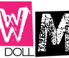 wm doll logo