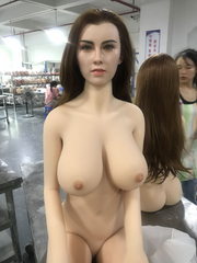 fannie sex doll