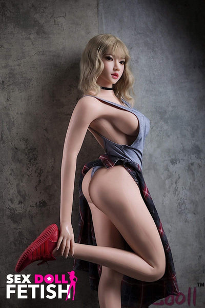 Satisfy Your Fetish  AKIRA IL DOLL SEX DOLL