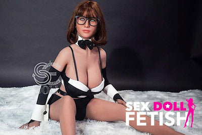 Satisfy Your Fetish ALENA SE SEX DOLL