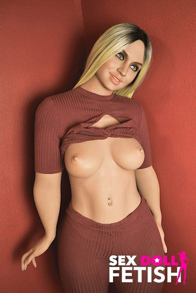 Satisfy Your Fetish ARIELA WM SEX DOLL