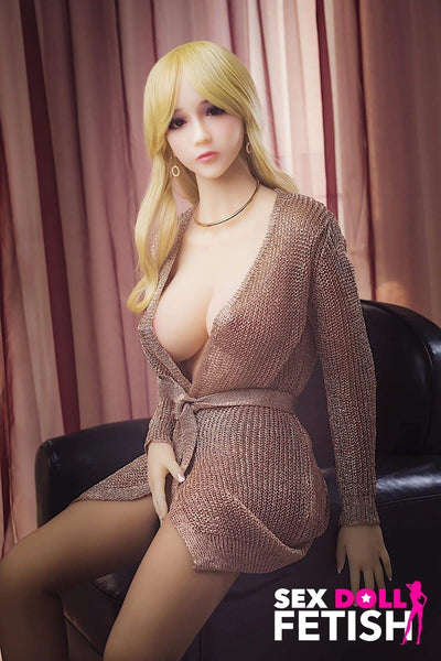 Satisfy Your Fetish  ATHENA AF SEX DOLL