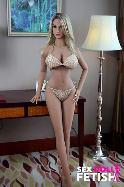 Satisfy Your Fetish  AVERY AF SEX DOLL