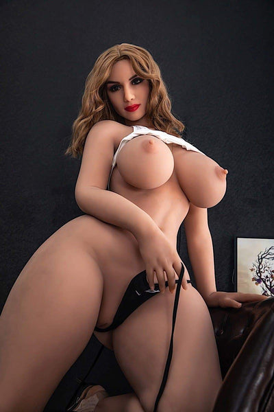 Satisfy Your Fetish CORNELIA HR DOLLSEX DOLL