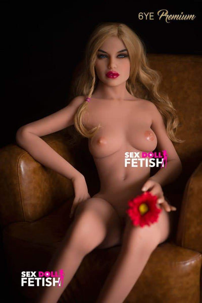 Satisfy Your Fetish DOLCE 6YE SEX DOLL