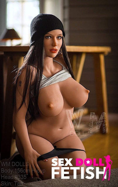 Satisfy Your Fetish ELAINA WM SEX DOLL