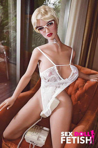Satisfy Your Fetish  ELEANOR AF SEX DOLL