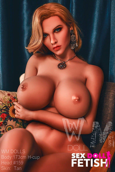 Satisfy Your Fetish  IVANKA WM SEX DOLL