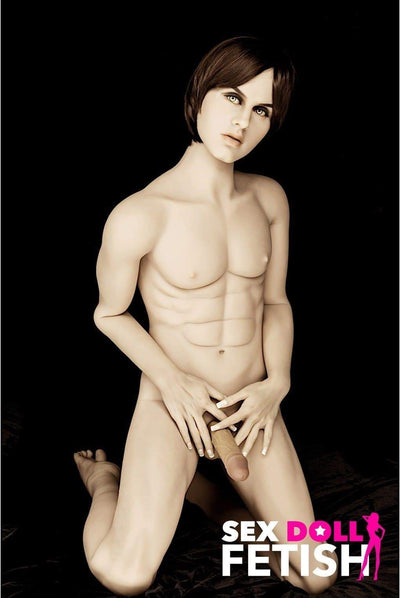 Zadovoljite svoj fetiš JIM WM MALE SEX DOLL