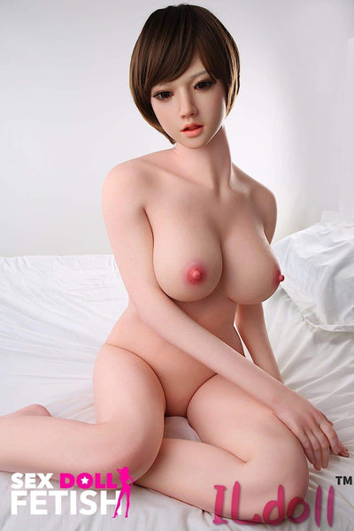 Satisfy Your Fetish  JU IL DOLL SEX DOLL