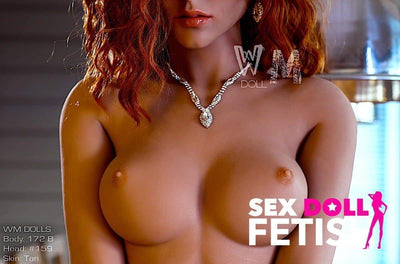 Satisfy Your Fetish KARINA WM SEX DOLL