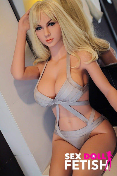 Zefridden Är Fetish KINSLEY WM SEX DOLL